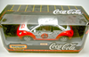 "1999 VW Beetle ""Coca Cola"""