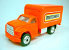"FS001 Ford F800 Delivery Van ""Matchbox"""