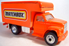 "FS002 Ford F800 Delivery Van ""Matchbox"""
