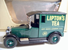 "Y-05D 1927 Talbot Van ""Lipton's Tea / City Road"""