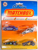 """Racing Cars Collection"" 4er Set"