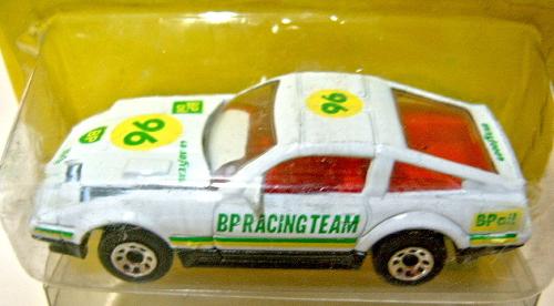 24f Nissan 300zx Bp Harveys Matchbox