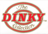 "Large ""Dinky"" label"